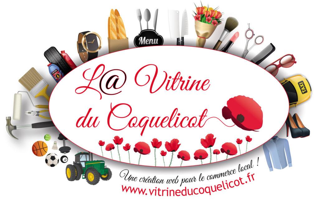 VITRINE DU COQUELICOT